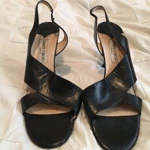 a3a5cf033314 Women s Jimmy Choo Kitten Heel Shoes on Poshmark